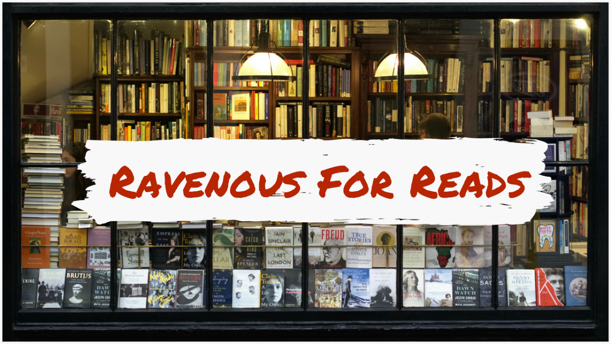 Ravenous For Reads -