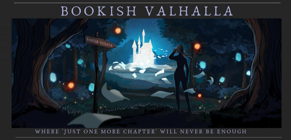 Bookish Valhalla