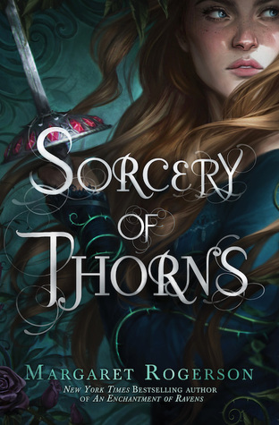 Sorcery Of Thorns | Book Review
